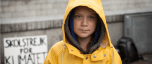 """Greta Thunberg to the United Climate Action Summit: """"How Dare You?"""""""