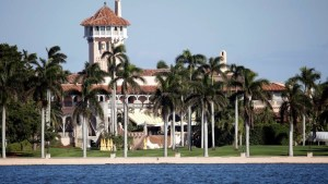 Army official at Mar-a-Lago uploaded suspected child porn to Russian website