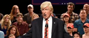 SNL Season Opener: The First Presidential Debate, COVID-19, Weekend Update
