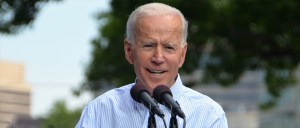 Biden campaign tests anti 'Medicare for All' message