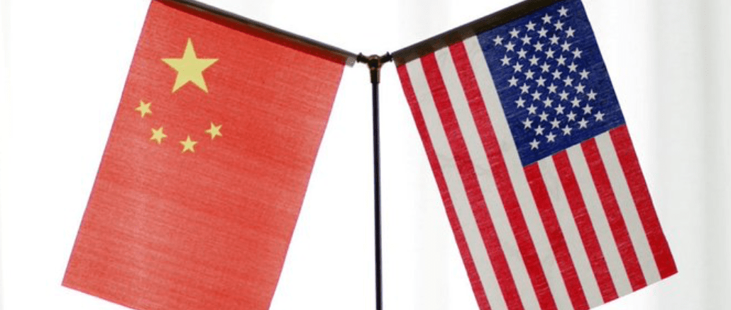 US orders China to close its Houston consulate