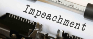 Trump and lawyers decline attending this week's impeachment hearing