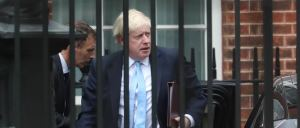 Scottish judges rule PM's suspension of parliament is unlawful