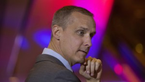 Live Stream: Lewandowski Testifies before Congress, Tuesday, 1 p.m. ET