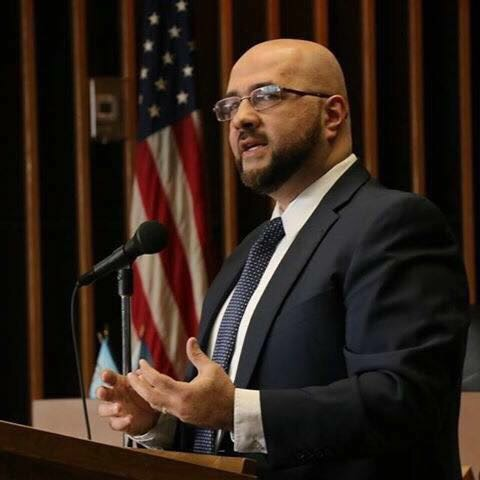 Mayor of Prospect Park, NJ detained at JFK: 'Did you meet with terrorists?'