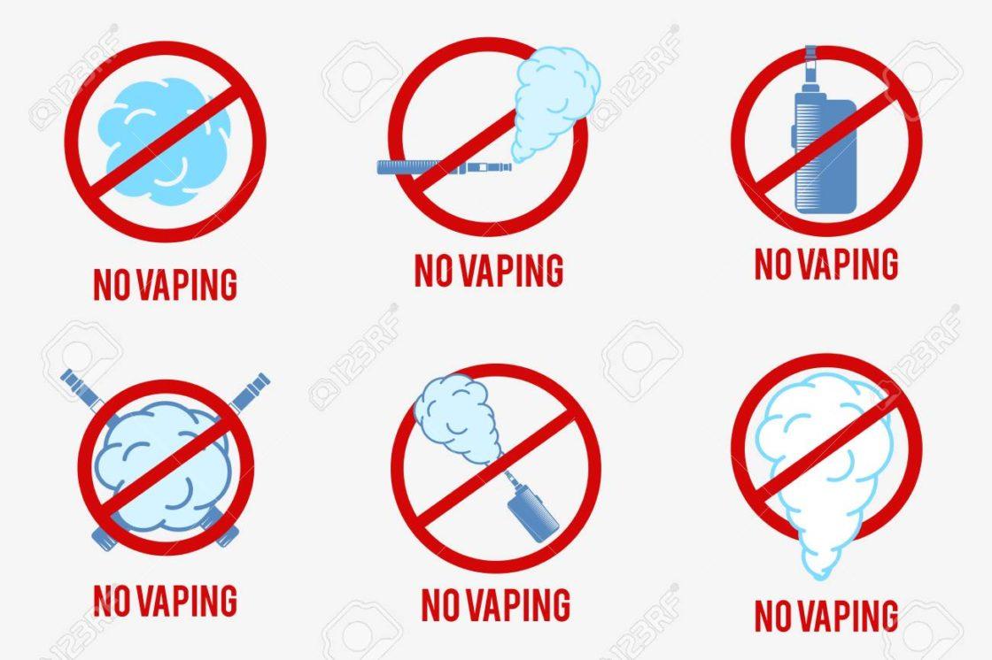 GOP allies warn vaping ban will sink Trump in 2020