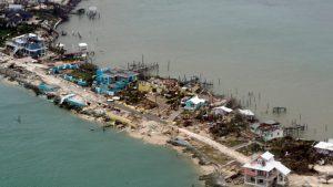 Trump administration denies protective status to Bahamas hurricane victims