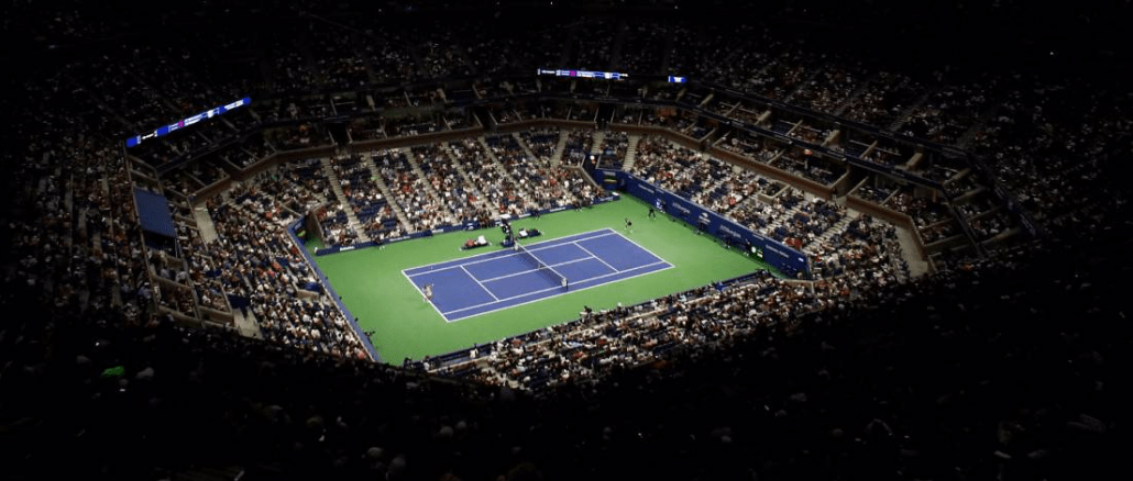 Roger Federer stunned by Former Protegé in US Open quarterfinals