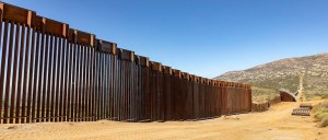 Federal Judge in Texas blocks Trump administration from using Pentagon funds for The Wall