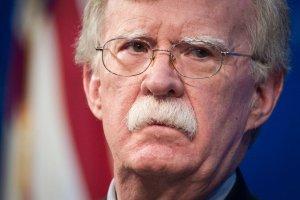 John Bolton, Straight Shooting Man of Integrity?