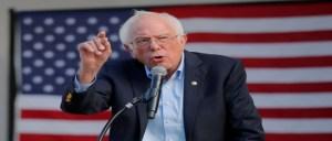 Bernie Sanders hospitalized for heart issues