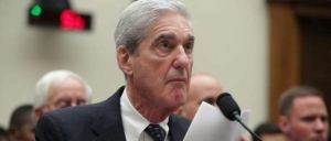 House Democrats may get to see Mueller's grand jury material