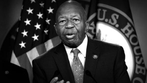 Say goodbye to Rep. Elijah Cummings