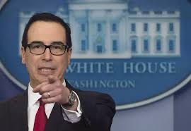 Federal Deficit Increases 26%  To $984 Billion