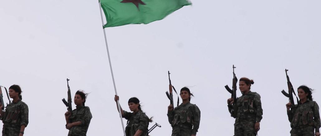 ISIS fighters escape Kurdish run prison camps in Syria