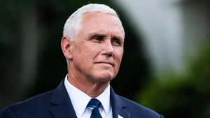 Trump involved Pence in attempts to pressure Ukraine's leader, officials say
