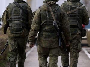 Russian Soldier Kills 8 Colleagues At Military Base