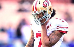 Kaepernick moves workout, says NFL demanded he sign liabilitywaiver