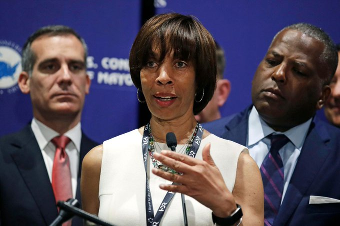 Former Baltimore Mayor Catherine Pugh Indicted On Fraud, Tax Evasion Charges
