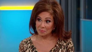 Box Wine Jeanine Pirro entertains Eric Trump's lunacy