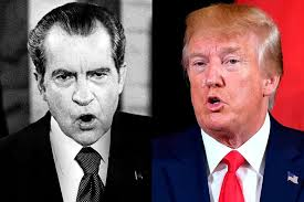 New Yorker Podcast: How Public Testimony Helped Bring Down the Nixon White