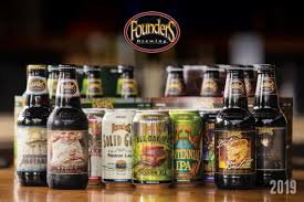 Founders Brewing Reopening in Detroit, Donating Profits After Racial Discrimination