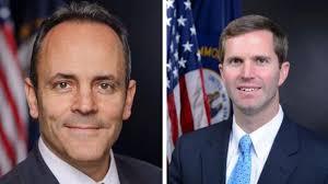 Matt Bevin Concedes Kentucky Governor's Race