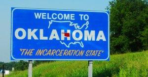 Oklahoma to release 400 inmates