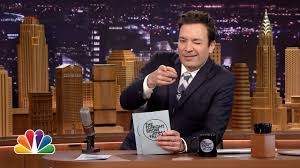 The Tonight Show with Jimmy Fallon: Slow Jam the News with Senator Bernie Sanders