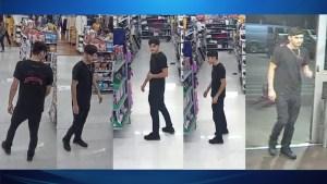 WALMART: Florida Man caught masturbating on woman in the toy aisle!