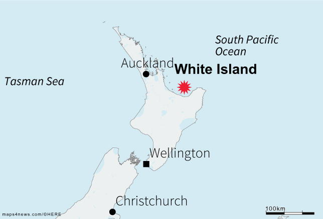 Deadly Volcanic Explosion Rocks New Zealand: Here's Everything You Need To Know