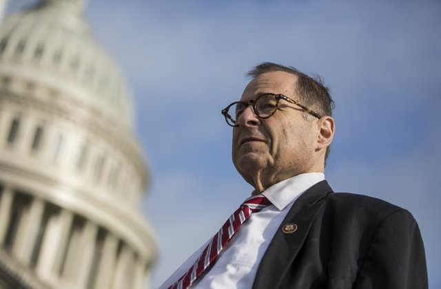 Nadler says committee vote on impeachment possible this week