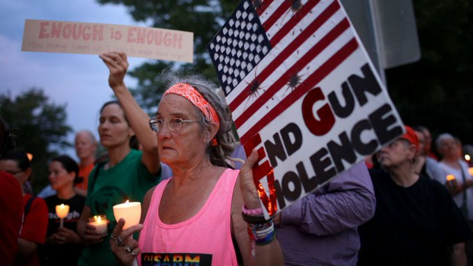 Congress reaches bi-partisan deal to fund gun safety research