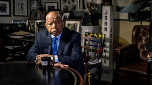 Rep. John Lewis announces he has Stage 4 Pancreatic Cancer