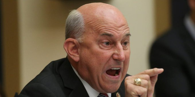 Chairman Nadler accuses Leningrad Louie of spouting 'Russian propaganda' on the House floor.