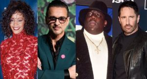 The 2020 inductees into the Rock and Roll Hall of Fame
