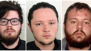 Three More Members Of Hate Group 'The Base' Arrested by FBI, This Time In Georgia