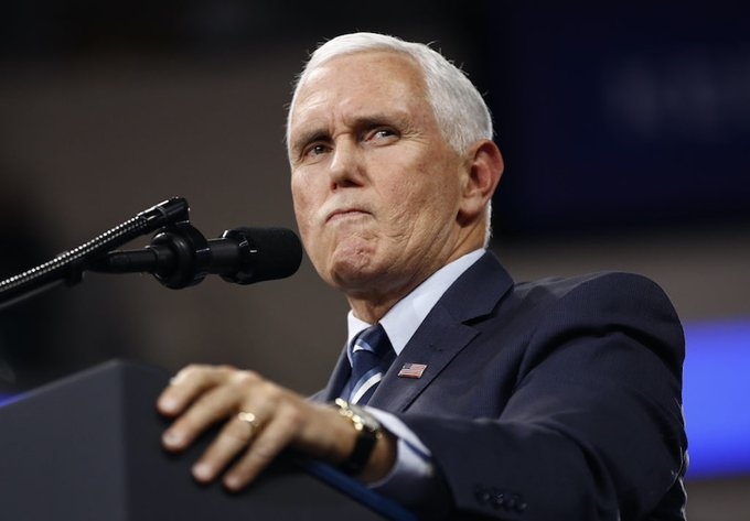 NUTTER WATCH: Mike Pence pushes 9/11 conspiracy theories to justify Suleimani killing
