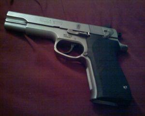 "GUNZ! NJ Gun Owner ""Accidentally""  Shoots, Critically Wounds Himself"