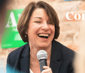 NAACP and BLM call for Amy Klobuchar to suspend her presidential campaign