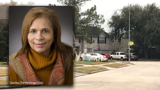 Texas nurse killed by celebratory gunfire