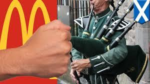 Sacramento McDonald's Blasts Bagpipes to Keep Away Homeless