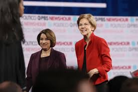 New York Times Editorial Board Endorses Both Warren and Klobuchar