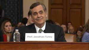 House Witness Jonathon Turley Blasts White House Defense