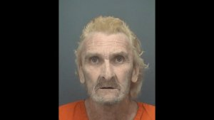 Florida Man upset over dentures threatened to shoot up dentist's office