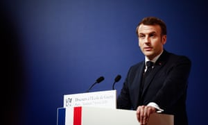 France: Replacing one backward, religious ideology for another