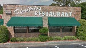 "GUNZ! Customer ""Accidentally"" Shot at Dimitrio's House of Pizza"
