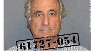Bernie Madoff claims he's dying; seeks early release from prison