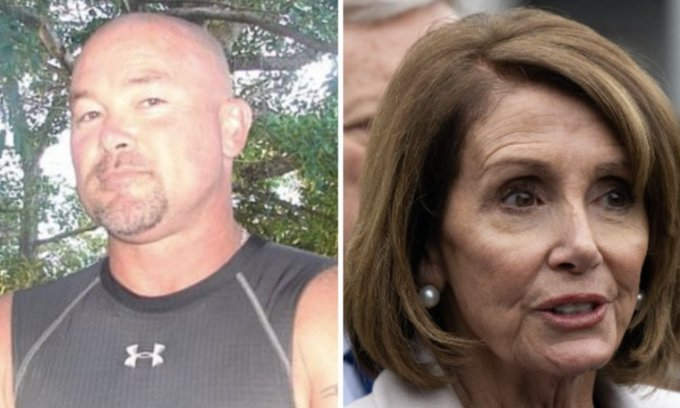 Wing Nut Watch: MAGAt cop apologizes for Facebook post calling for roadside bombing Nancy Pelosi and other 'Dumbocrats'