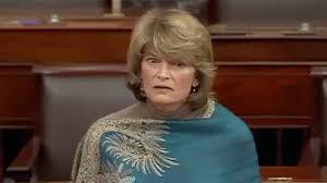 Senator Lisa Murkowski Rebukes Everyone